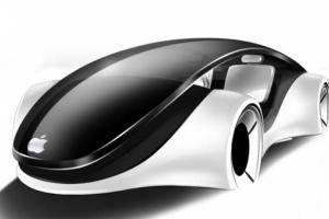"""Nissan, """"우리는 Icar 생산을 위해 Apple과 협상 할 의향이 있습니다.""""  현대 자동차.  VW는 선도적 인 후보 분석 다이어그램입니다."""